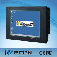 Buy cheap 10.4 inch industrial panel pc,LEVI-910T(Wince) from wholesalers