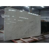 Buy cheap Granite and Marble Slabs Kashmir White Slab from wholesalers