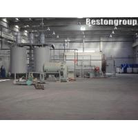 Buy cheap WJ-6 used tire pyrolysis machine certificated by CE&ISO from wholesalers