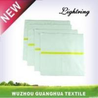 Buy cheap color weaving microfiber towel from wholesalers