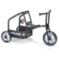 Buy cheap Trikes & Rideons Winther Police Car Trike from wholesalers