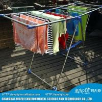 Buy cheap Drying Series heated clothes drying rack from wholesalers