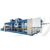 Buy cheap Multistep Auto High-speed Thermoforming Machine DW product