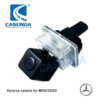 Buy cheap Specific car cameras Vehicle rear view camera for MERCEDES C-Class, E-Class 2013+ from wholesalers