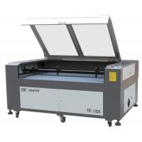 Buy cheap Laser cutting machine fabric laser cutting machine from wholesalers