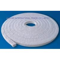 Buy cheap Braided Packing Product name:PTFE FIBER PACKING from wholesalers