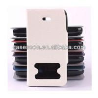 Buy cheap Leather case Leather case for Nokia Asha Leather case from wholesalers