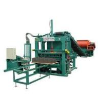 Concrete Block/Brick Machine