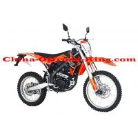 Buy cheap Dirt Bikes 250cc Super Motor KTM on Road from wholesalers