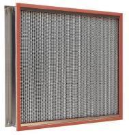 Buy cheap HEPA Air Filter High Temperature Resistance HEPA filter from wholesalers