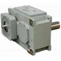 Buy cheap Helical Geared Motor H high power helical gearbox from wholesalers