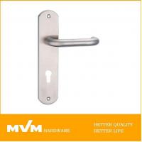Buy cheap SS Product name:stainless steel cabinet door handles from wholesalers