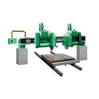 Buy cheap Double-saw-web cutting machine from Wholesalers