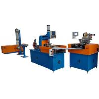 Buy cheap Cable manufacturing machines Cable manufacturing machines product
