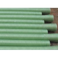 Buy cheap FRP pipe threading product