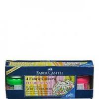 Buy cheap Fine Art Products Faber Fabric Color Set of 4's(Fluorescent) from wholesalers