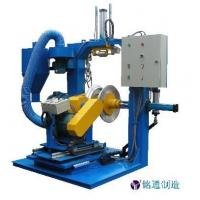 Buy cheap New combination tyre buffing machine and tyre builder from wholesalers