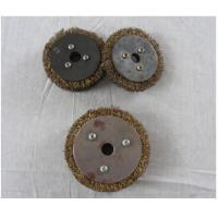 Buy cheap Tyre retreading accessories Steel wire wheel from wholesalers
