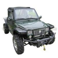 Buy cheap 4x4 Buggy 800cc 3 cylinder water cooled EFI manual 5+1 4X4 Jeep buggy from wholesalers