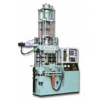 Buy cheap Products Multi-Functional Computerized Rubber Injection Molding Machine from wholesalers