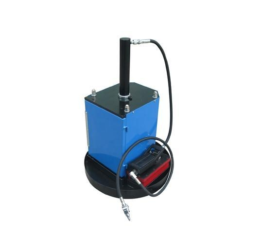 Quality New S17023 Oil Filter Crusher for sale