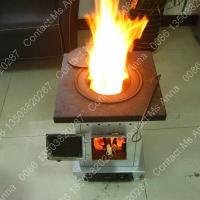 Buy cheap Biomass straw cooking stove from wholesalers