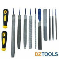 Buy cheap Hand Tools 12 Piece File and Rasp Set from wholesalers