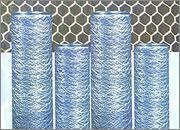 Buy cheap Hexagonal Wire Netting Loop Tie Wire product