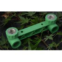 Buy cheap PP-R PIPE FITTING PF16 from Wholesalers