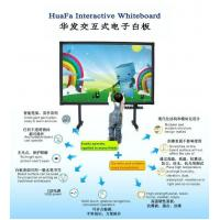 82inches infrared interactive whiteboard