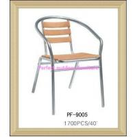 Buy cheap Aluminum Wooden Chairs from wholesalers
