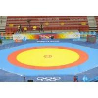 Buy cheap Wresting mat WF-WM04 sumo wresting suits for Christmas from wholesalers