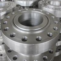 Buy cheap Flanges A182 F51 duplex stainless steel flange from wholesalers
