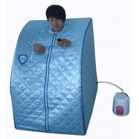 Buy cheap use mini device Product name:Portable sauna room from wholesalers