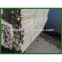 Buy cheap Paulownia wooden stretcher bar from wholesalers