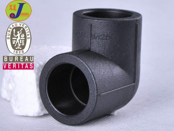 Hdpe socket fusion pipe fittings