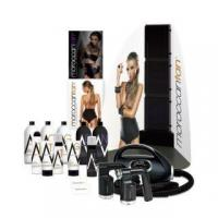 how to start your own spray tanning business
