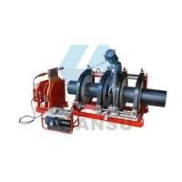Buy cheap HDPE Pipe Welding Machine(Hydraulic pressure) from wholesalers