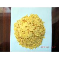 Buy cheap sodium sulphide Sodium sulphide yellow flakes 60%min,10PPM from wholesalers