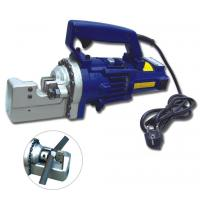 Buy cheap WRC-20 Portable Electric Hydraulic Rebar Cutter from wholesalers