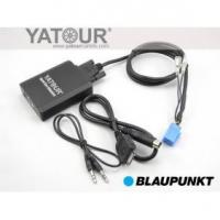 Buy cheap Aftermarket Car Stereo Blaupunkt iPod iPhone AUX-IN Interface AdaptorYATOUR from wholesalers