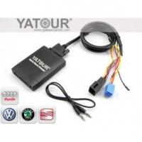 Buy cheap Audi Audi 8-pin USB SD AUX MP3 Interface YATOUR DMC MP3 Changer from wholesalers