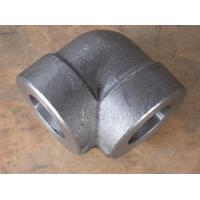 Buy cheap Forged Pipe Fittings from wholesalers