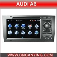 Buy cheap Special Car DVD Player for AUDI A6(CY-8772) from wholesalers