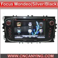 China Special Car DVD Player for Focus Mondeo(Silver/Black)(CY-7762) on sale