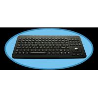 Buy cheap Industrial Silicone Keyboard Keyboard-Trackball-Keypad-FN from wholesalers