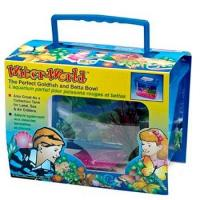 Buy cheap Fish Aquariums Water World Goldfish Bowl from wholesalers