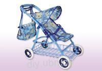 Buy cheap Doll Buggy Stroller from wholesalers