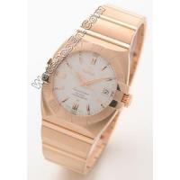 Buy cheap Constellation Double Eagle Watches Replica Omega Constellation Double Eagle 1101.30.00 Watches from wholesalers