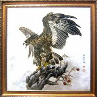 Buy cheap Chinese art and craft painting from wholesalers